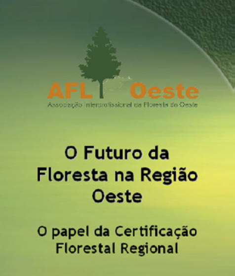 Bloco debate futuro da floresta no Oeste